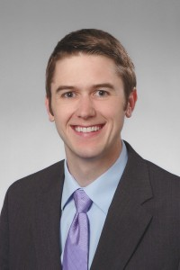 Wichita, Kansas Bankruptcy Attorney Eric W. Lomas of Klenda Austerman LLC.