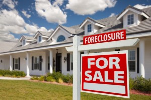 Filing Chapter 13 bankruptcy may stop a foreclosure on your home.